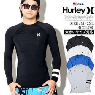 Hurley - Hurley  ラッシュガード