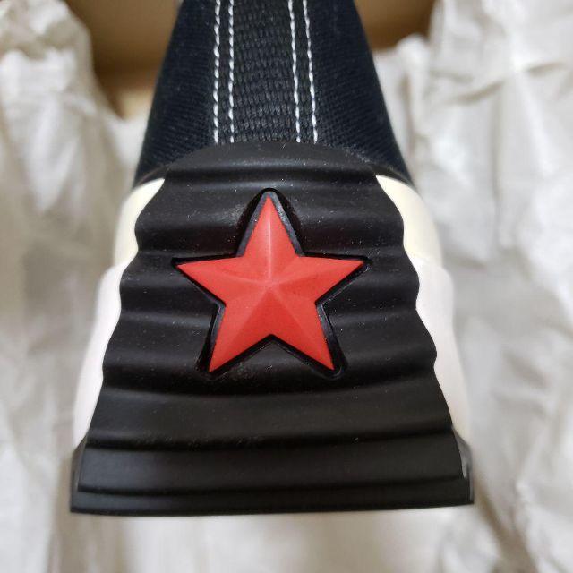 CONVERSE(コンバース)のJW Anderson x Converse Run Star Hike レディースの靴/シューズ(スニーカー)の商品写真