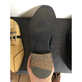 確認用(ローファー/革靴)