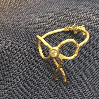 ジュジュ(joujou)のjoujouジュジュピンキーリング(リング(指輪))