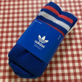 アディダス(adidas)のソックス(バスケットボール)