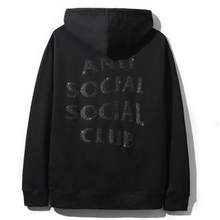 アンチ(ANTI)のAnti Social Social Club ロゴ パーカー ASSC(パーカー)