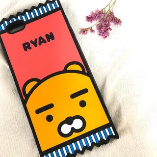 ボウダンショウネンダン(防弾少年団(BTS))のライアン iPhone6 6sケース(iPhoneケース)