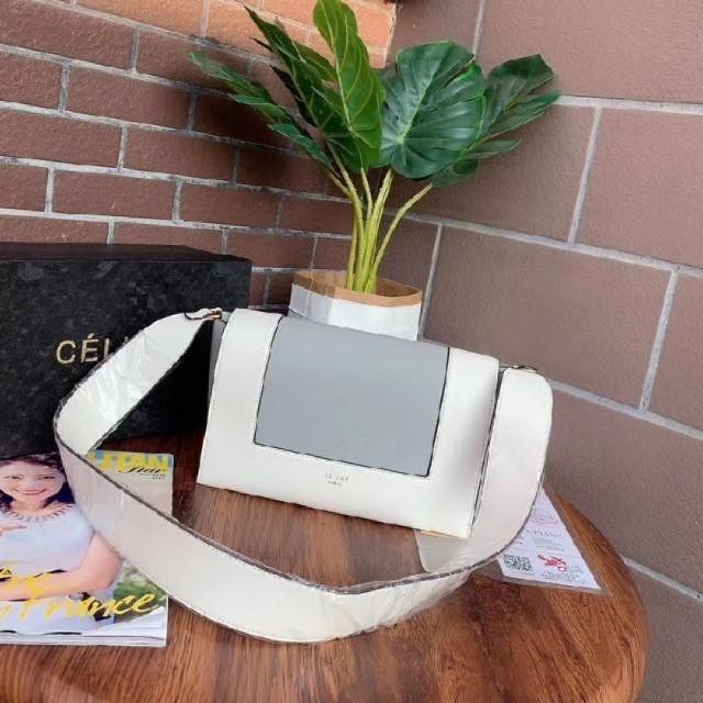 celine(セリーヌ)のceline    セリーヌ      ショルダーバッグ その他のその他(オーダーメイド)の商品写真