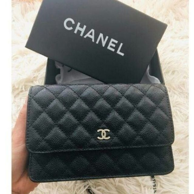 CHANEL(シャネル)のCHANEL WOC チェーンショルダーバッグ レディースのバッグ(ショルダーバッグ)の商品写真