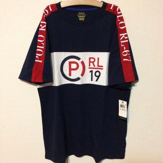POLO RALPH LAUREN - 新品 ラルフローレン Tシャツ