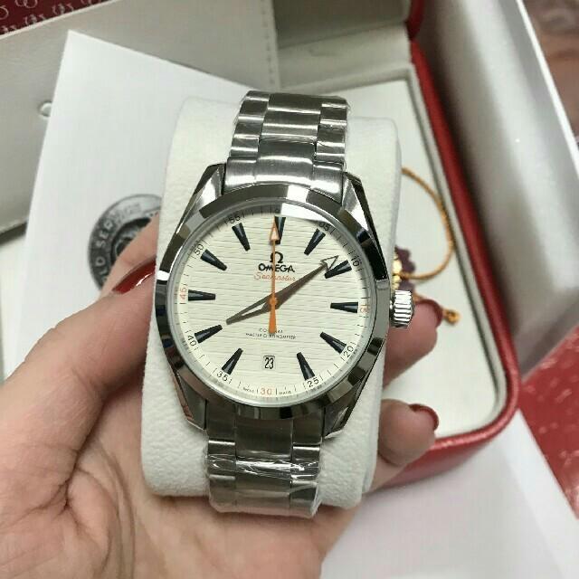 ウブロコピー n級品 時計 | OMEGA - オメガ OMEGA 新品 シーマスター アクアテラ メンズ 腕時計の通販 by cvbvby664's shop|オメガならラクマ