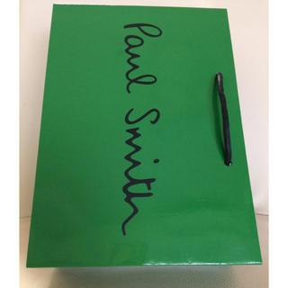 ポールスミス(Paul Smith)のポールスミス 紙袋 中紙袋 箱 リボン(ショップ袋)