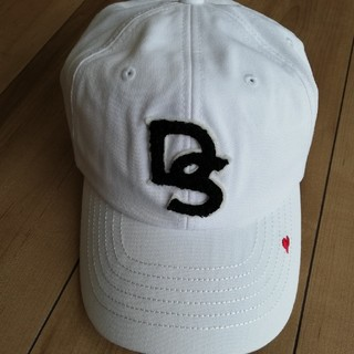 DOUBLE STANDARD CLOTHING - 新品☆ダブスタ ベースボールキャップ