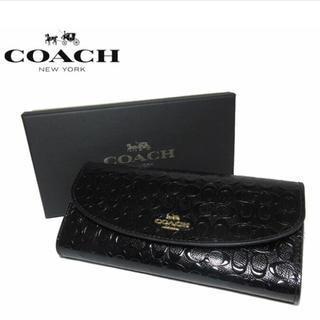 COACH - 赤字覚悟!ギフトBOX付き!
