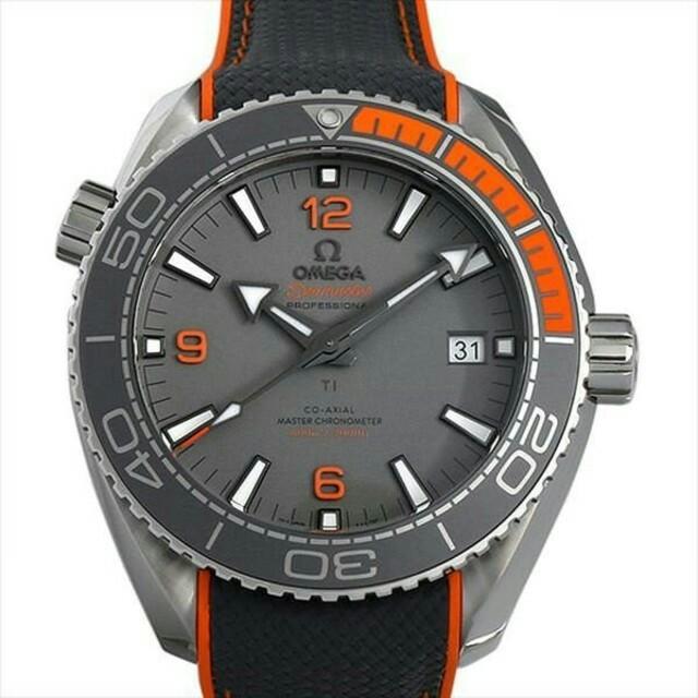 スーパーコピージェイコブ時計優良店 、 OMEGA - シーマスター プラネットオーシャン 600Mの通販 by cvbvby664's shop|オメガならラクマ