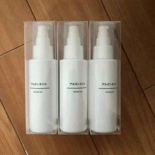 ムジルシリョウヒン(MUJI (無印良品))のアルガンオイル   100ml(オイル/美容液)