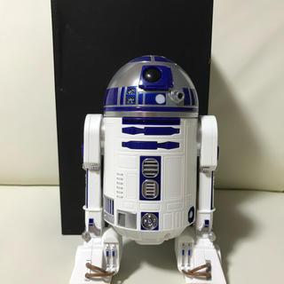 ディズニー(Disney)の★[ジャンク]★スターウォーズ R2-D2 APP-ENABLED DROID★(ホビーラジコン)