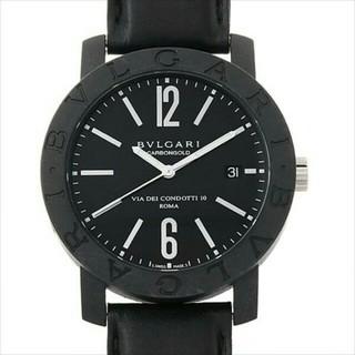BVLGARI - ルガリブルガリ BB40CL メンズ 腕時計