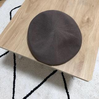 フリークスストア(FREAK'S STORE)のna4chipi 様 専用  キャミソール   ベレー帽(ハンチング/ベレー帽)