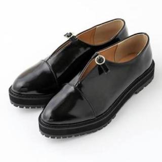 カスタネ(Kastane)のKastane ワンストラップローファー(ローファー/革靴)