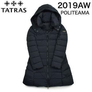 TATRAS - 【19AW】TATRAS/タトラス ダウン POLITEAMA ブラック