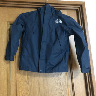 THE NORTH FACE - THE  NORTH FACE 120 キッズ
