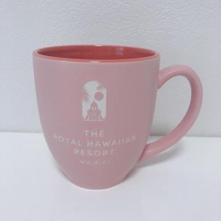 ディーンアンドデルーカ(DEAN & DELUCA)のロイヤルハワイアン  マグカップ(グラス/カップ)