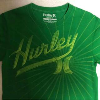 ハーレー(Hurley)のHurley(ハーレー)半袖Tシャツ(Tシャツ/カットソー(半袖/袖なし))