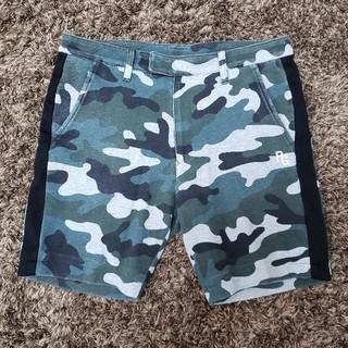 PEARLY GATES - 短パン ゴルフ ウエアー サイズ5 夏用 パンツ メンズ  パーリーゲイツ