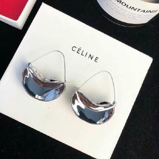 セリーヌ(celine)のセリーヌ CELINE イヤリング(イヤリング)