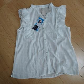 シャツ(シャツ/ブラウス(半袖/袖なし))