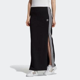 アディダス(adidas)のスカート(ロングスカート)