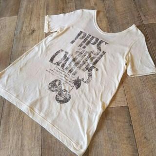 デイシー(deicy)のme&mecoutureミー&ミークチュールdeicyデイシーTシャツレディース(Tシャツ(半袖/袖なし))