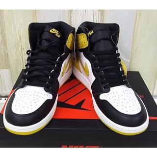 NIKE AIR JORDAN 1 RETRO HIGH OG 28(スニーカー)