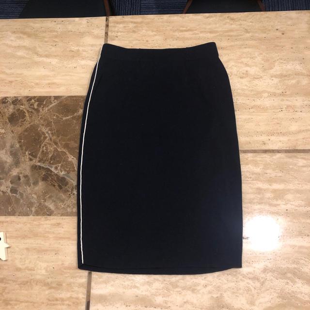 ベルメゾン(ベルメゾン)のドゥクラッセ スカート レディースのスカート(ひざ丈スカート)の商品写真