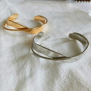 BEAUTY&YOUTH UNITED ARROWS - インポート simple bangle