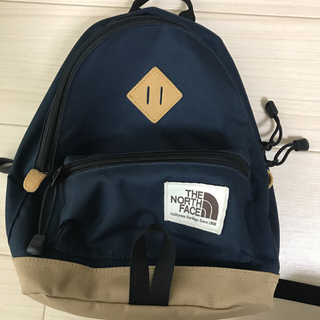 THE NORTH FACE - THE NORTH FACE リュック kids