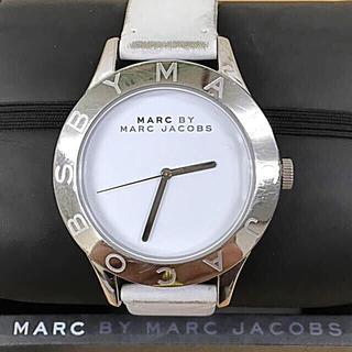 MARC BY MARC JACOBS - 正規品 マークジェイコブス  MARC BY MARC JACOBS 腕時計