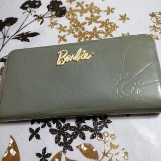 バービー(Barbie)のBarbie 長財布(財布)