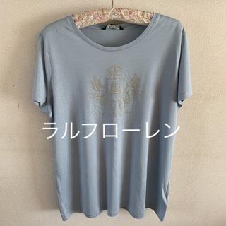 ラルフローレン(Ralph Lauren)のメイシーズ百貨店購入【新品】大き目 ラルフローレン Tシャツ XL(Tシャツ(半袖/袖なし))
