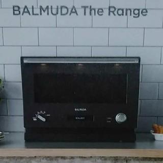 バルミューダ(BALMUDA)のS様専用!(電子レンジ)