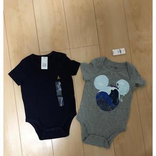 babyGAP - GAP 80サイズ ロンパース