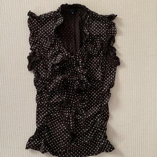 フラジール(FRAGILE)のfragileフラジールカットソー(カットソー(半袖/袖なし))