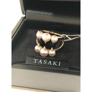 タサキ(TASAKI)の新同美品 TASAKI リング(リング(指輪))