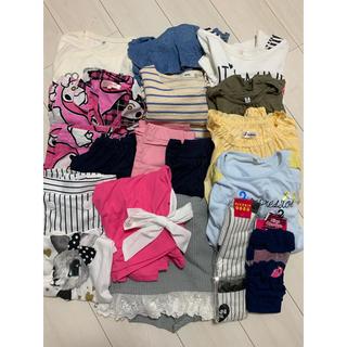 新品あり♡まとめ売り140〜150♡JENNI靴下