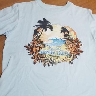 ノギザカフォーティーシックス(乃木坂46)のTシャツ(Tシャツ(半袖/袖なし))