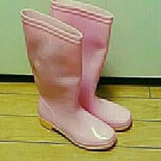 スイマー(SWIMMER)のセール 最後の1点Swimmer✕Chocoholic コラボ レアレインブーツ(レインブーツ/長靴)