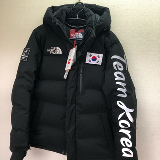 THE NORTH FACE - the north face 平昌 ダウンジャケット