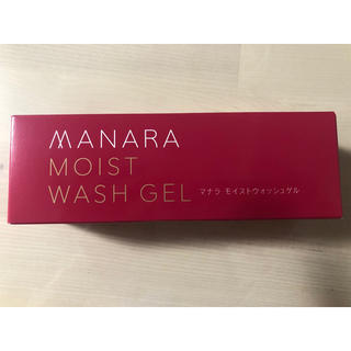 maNara - マナラ モイストウォッシュゲル