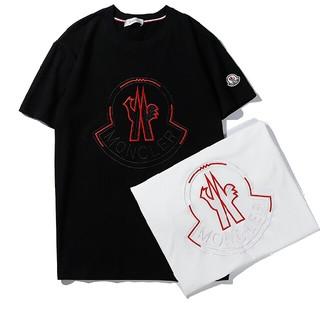MONCLER - 「2着6800円送料込み」 メンズ ファッション Tシャツ  カッコいい