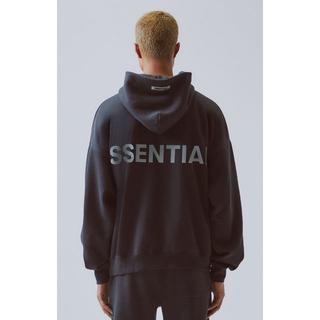 FEAR OF GOD - FOG / Essentials Pullover Hoodie / S