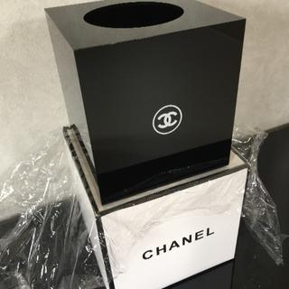 CHANEL - CHANEL  ロールペーパーBOX