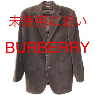 BURBERRY - 【未使用に近い】バーバリー ロンドン ジャケット
