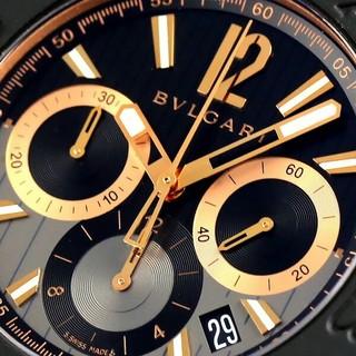 BVLGARI - ブルガリ 時計 BVLGARI ディアゴノ 42mm